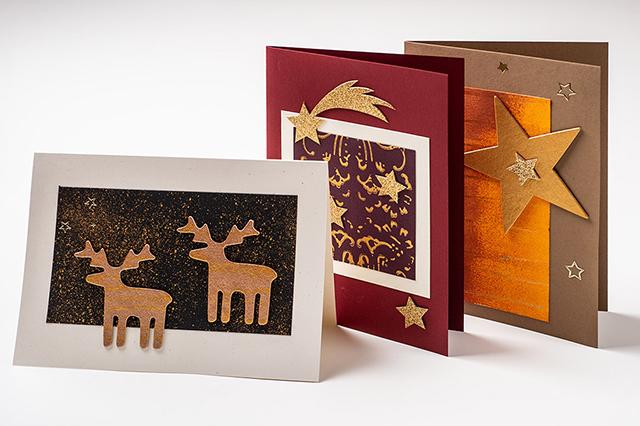 Weihnachtskarten Mit Bild.Weihnachtskarten Stiftung Behindertenbetriebe Uri Sbu